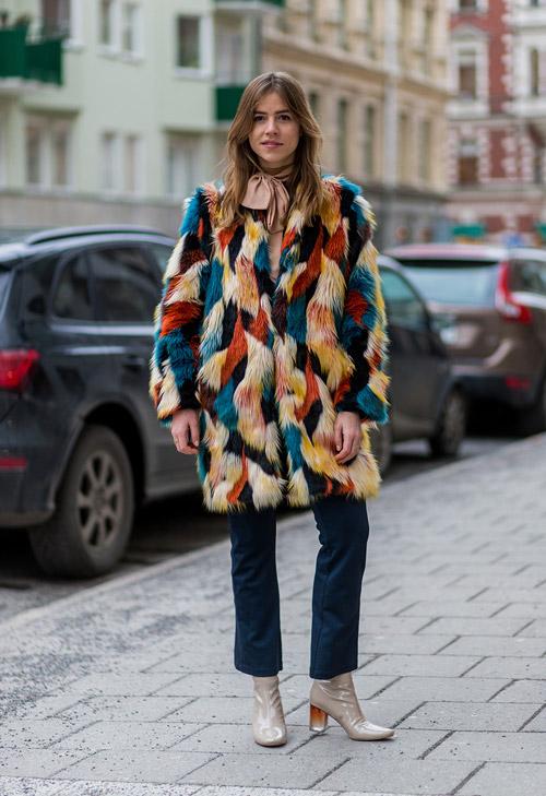 30 gorgeous outfits: Boho Style