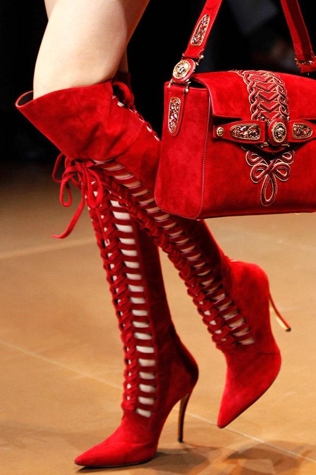 Fashionable shoes autumn-winter 2018-25