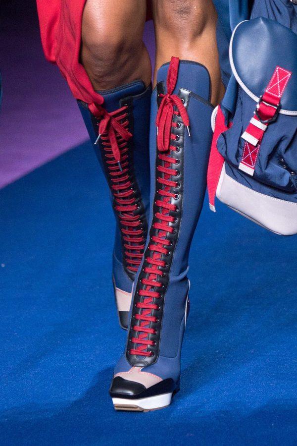 Fashionable shoes autumn-winter 2018-34