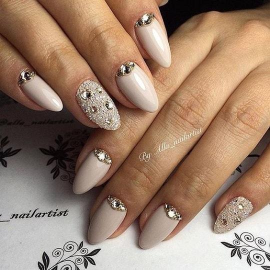 Best ideas Glitter Nail Art-26-8-24beautytutorial.com