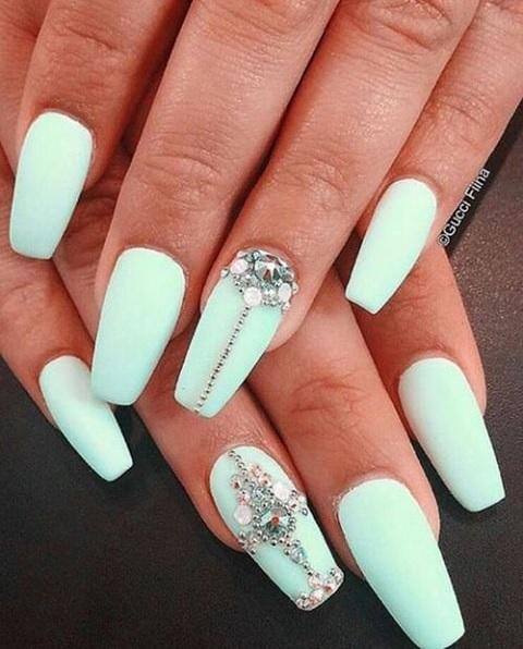 Best ideas Glitter Nail Art-29-8-24beautytutorial.com