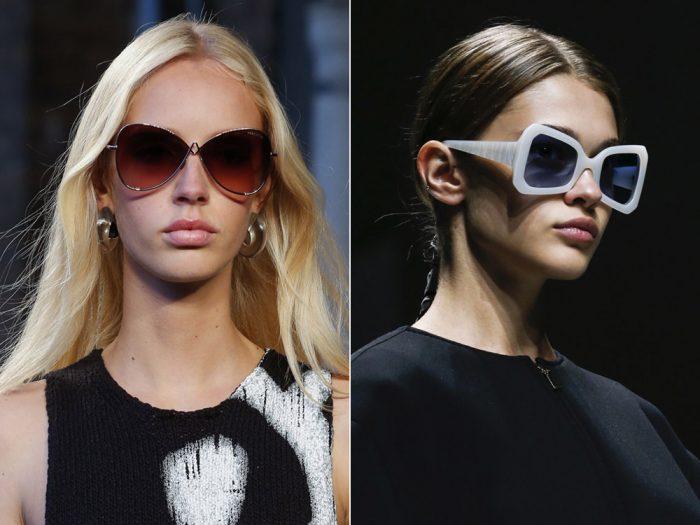 Spring - Summer 2018 Sunglasses Trends-14-24beautytutorial.com