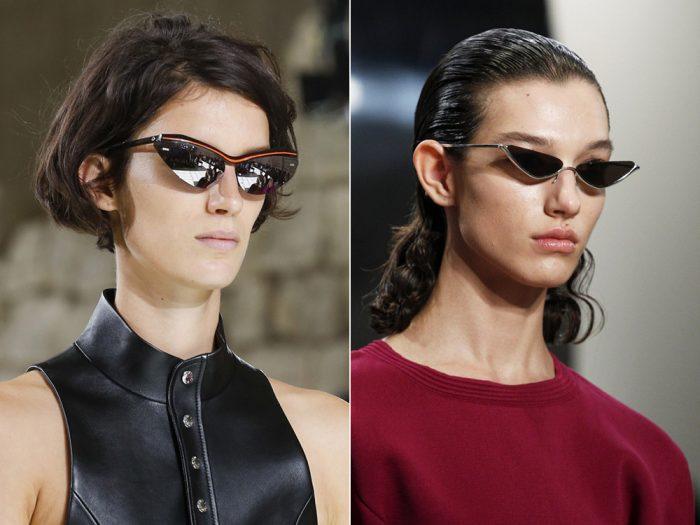 Spring - Summer 2018 Sunglasses Trends-4-24beautytutorial.com