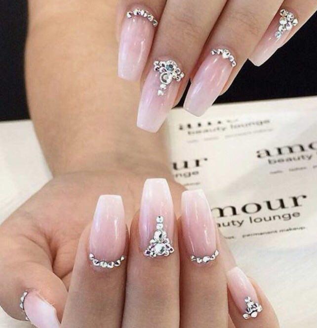 Crystals Nails-3-24beautytutorial.com