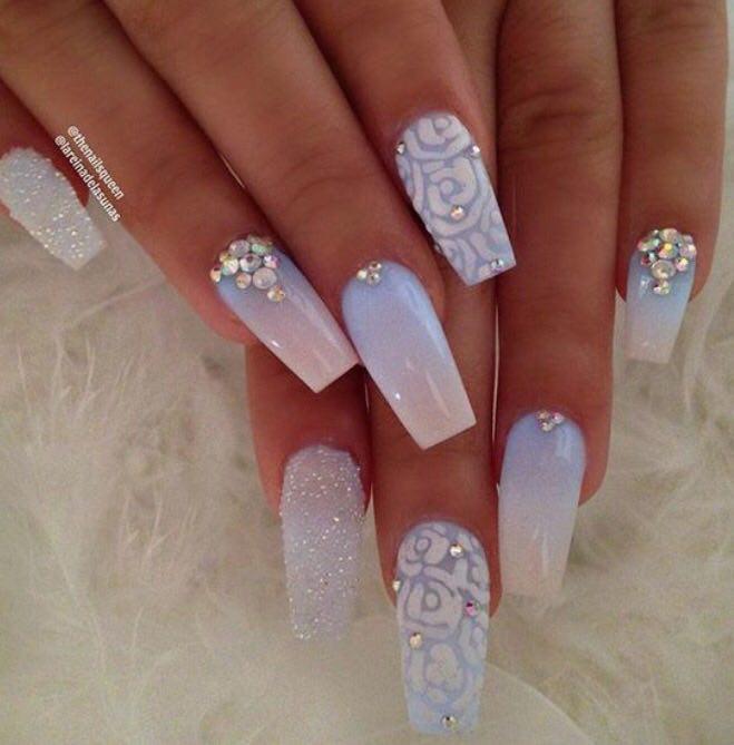 Crystals Nails-5-24beautytutorial.com