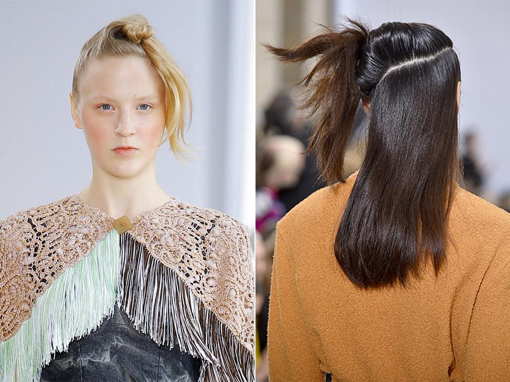 hairstyles spring-summer 2018-3-24beautytutorial.com