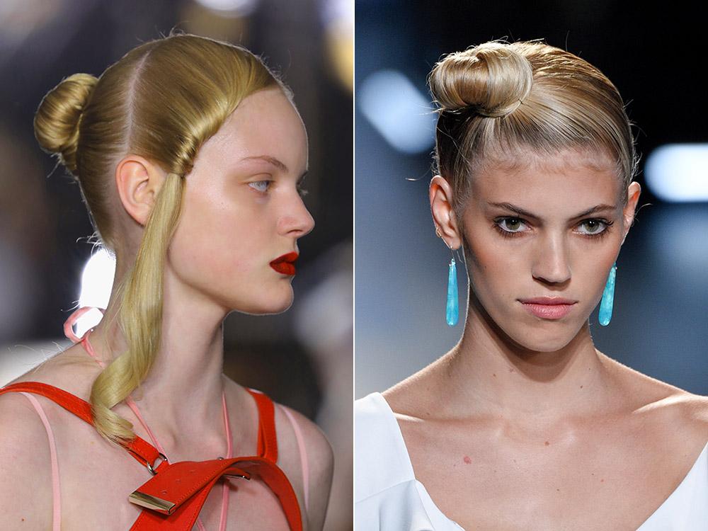 hairstyles spring-summer 2018-8-24beautytutorial.com