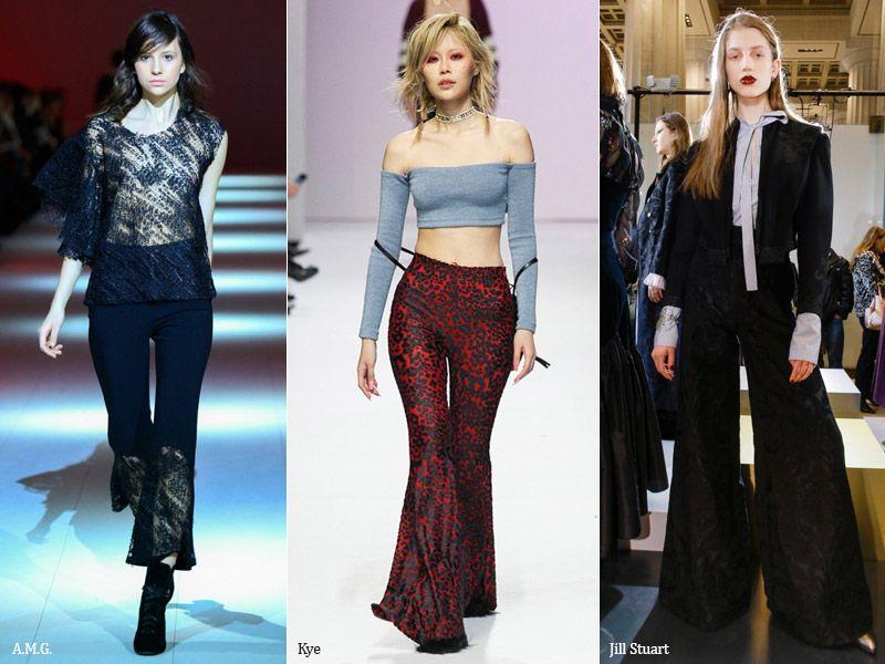 fafefd874156 Trendy dámske nohavice 12 hlavných trendov 24beautytutorial