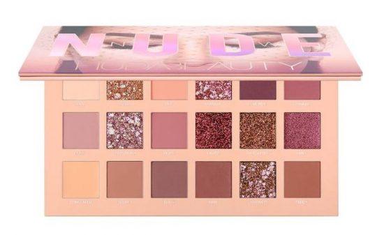 Huda Beauty New Nude Eyeshadow Palette-http://24beautytutorial.com-888