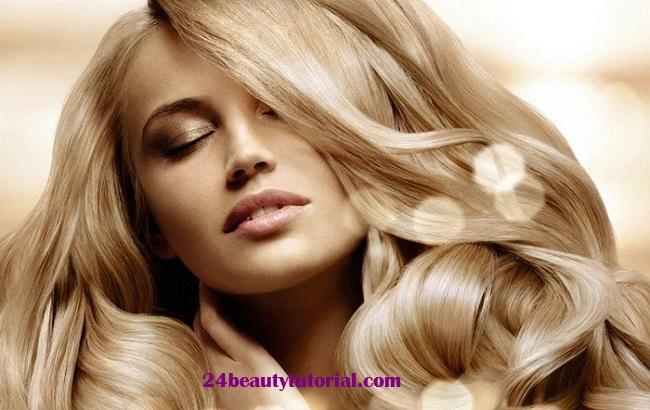 coconut oil for hair - 24beautytutorial.com
