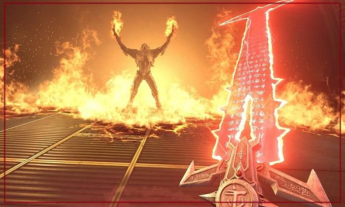 Doom: Eternal - straight from Hell