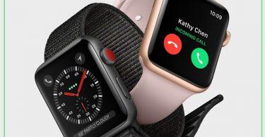Apple Watch FAQ